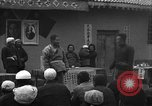 Image of civilians cast vote China, 1944, second 10 stock footage video 65675046863