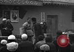 Image of civilians cast vote China, 1944, second 11 stock footage video 65675046863