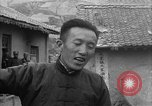 Image of civilians cast vote China, 1944, second 12 stock footage video 65675046863