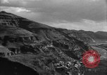 Image of Chinese village Shaanxi Province China, 1944, second 6 stock footage video 65675046864