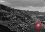 Image of Chinese village Shaanxi Province China, 1944, second 8 stock footage video 65675046864