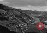 Image of Chinese village Shaanxi Province China, 1944, second 9 stock footage video 65675046864