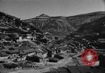 Image of Chinese village Shaanxi Province China, 1944, second 12 stock footage video 65675046864