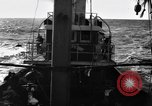 Image of Boston Beam Trawler HEKLA Atlantic Ocean, 1935, second 9 stock footage video 65675046865
