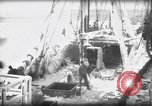 Image of weighing catch of fish Gloucester Massachusetts USA, 1935, second 11 stock footage video 65675046871