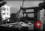 Image of Fishermen have catch weighed Gloucester Massachusetts USA, 1935, second 7 stock footage video 65675046872