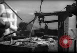 Image of Fishermen have catch weighed Gloucester Massachusetts USA, 1935, second 8 stock footage video 65675046872