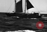 Image of fishing boat Massachusetts United States USA, 1935, second 12 stock footage video 65675046884