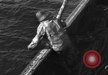 Image of commercial fishing operations Massachusetts USA, 1935, second 7 stock footage video 65675046886
