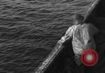 Image of commercial fishing operations Massachusetts USA, 1935, second 11 stock footage video 65675046886