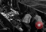 Image of commercial fishing Massachusetts USA, 1935, second 6 stock footage video 65675046887