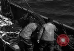 Image of commercial fishing Massachusetts USA, 1935, second 9 stock footage video 65675046887