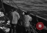 Image of commercial fishing Massachusetts USA, 1935, second 10 stock footage video 65675046887