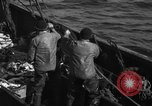 Image of commercial fishing Massachusetts USA, 1935, second 11 stock footage video 65675046887