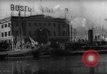 Image of Boston Fish Pier Boston Massachusetts USA, 1935, second 2 stock footage video 65675046890