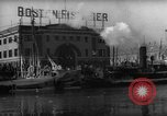 Image of Boston Fish Pier Boston Massachusetts USA, 1935, second 3 stock footage video 65675046890