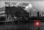 Image of Boston Fish Pier Boston Massachusetts USA, 1935, second 4 stock footage video 65675046890