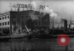 Image of Boston Fish Pier Boston Massachusetts USA, 1935, second 7 stock footage video 65675046890