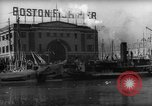 Image of Boston Fish Pier Boston Massachusetts USA, 1935, second 12 stock footage video 65675046890
