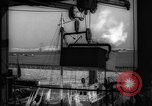 Image of Unloading fish Boston Massachusetts USA, 1935, second 6 stock footage video 65675046895