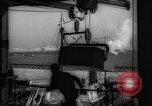 Image of Unloading fish Boston Massachusetts USA, 1935, second 8 stock footage video 65675046895