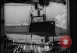 Image of Unloading fish Boston Massachusetts USA, 1935, second 9 stock footage video 65675046895
