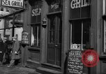 Image of Atlantic Sea Grill Boston Massachusetts USA, 1935, second 5 stock footage video 65675046900