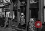 Image of Atlantic Sea Grill Boston Massachusetts USA, 1935, second 11 stock footage video 65675046900