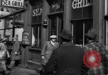 Image of Atlantic Sea Grill Boston Massachusetts USA, 1935, second 12 stock footage video 65675046900