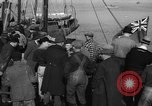 Image of crowd watches Canadian boat Boston Massachusetts USA, 1935, second 12 stock footage video 65675046901