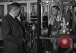 Image of leather goods shop United States USA, 1950, second 3 stock footage video 65675046917