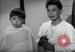 Image of internment of Japanese San Bruno California USA, 1942, second 7 stock footage video 65675046918