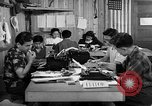 Image of Internment of Japanese San Bruno California USA, 1942, second 11 stock footage video 65675046920