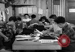Image of Internment of Japanese San Bruno California USA, 1942, second 12 stock footage video 65675046920