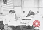 Image of Internment of Japanese San Bruno California USA, 1942, second 4 stock footage video 65675046921