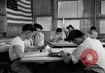 Image of Internment of Japanese San Bruno California USA, 1942, second 7 stock footage video 65675046921