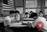 Image of Internment of Japanese San Bruno California USA, 1942, second 8 stock footage video 65675046921