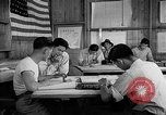 Image of Internment of Japanese San Bruno California USA, 1942, second 9 stock footage video 65675046921