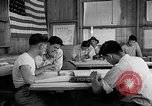Image of Internment of Japanese San Bruno California USA, 1942, second 10 stock footage video 65675046921