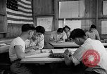 Image of Internment of Japanese San Bruno California USA, 1942, second 11 stock footage video 65675046921