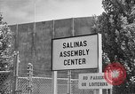 Image of Internment of Japanese Salinas California USA, 1942, second 7 stock footage video 65675046923