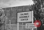 Image of Internment of Japanese Salinas California USA, 1942, second 11 stock footage video 65675046923