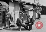 Image of paper delivery California United States USA, 1942, second 3 stock footage video 65675046924