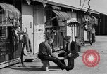 Image of paper delivery California United States USA, 1942, second 5 stock footage video 65675046924