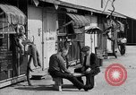 Image of paper delivery California United States USA, 1942, second 6 stock footage video 65675046924