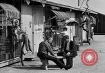 Image of paper delivery California United States USA, 1942, second 11 stock footage video 65675046924