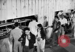 Image of Dining Hall Salinas California USA, 1942, second 6 stock footage video 65675046925