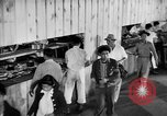 Image of Dining Hall Salinas California USA, 1942, second 7 stock footage video 65675046925