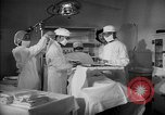 Image of Japanese internment surgery team Santa Anita California USA, 1942, second 6 stock footage video 65675046929