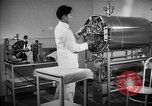 Image of sterilizer in hospital Santa Anita California USA, 1942, second 5 stock footage video 65675046930
